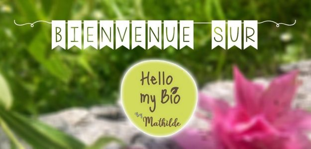Hello my Bio by Mathilde