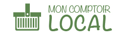 Logo Mon Comptoir Local