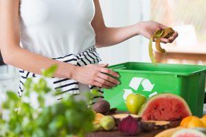 Compost à la maison