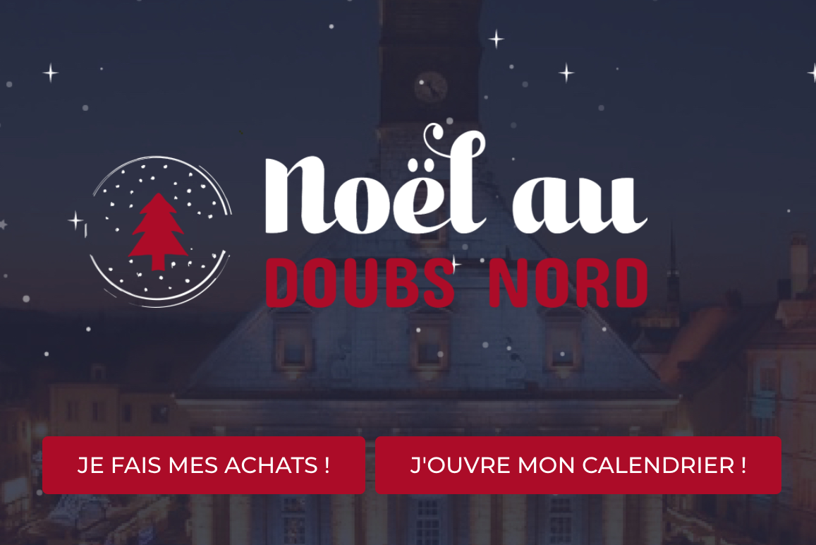Noël au Doubs Nord
