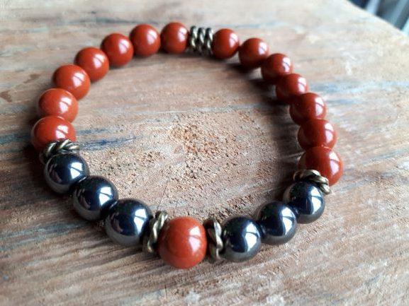 Perle de Nature - Création Originale fait main