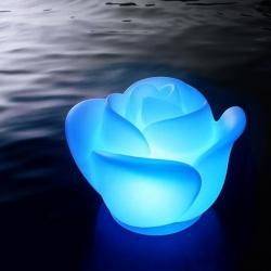 Lampe rechargeable pour piscine